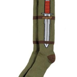 neff Men's Concealed Sock