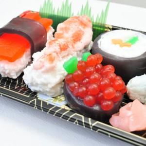 Sushi Soap Gift Set