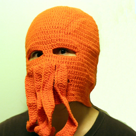 Crochet Cthulhu