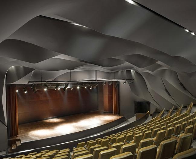 Masrah al qasba theater
