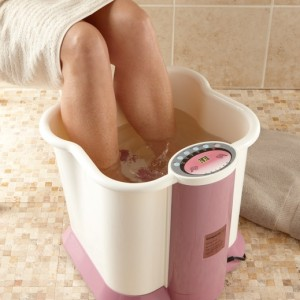 Foot and Leg Spa