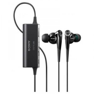 Sony MDR-NC100D / MDRNC100D Earphone