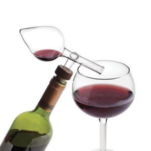 Wine Aerator & Decanter