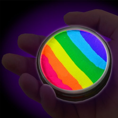 Light Reactive Face & Body Paint Compact