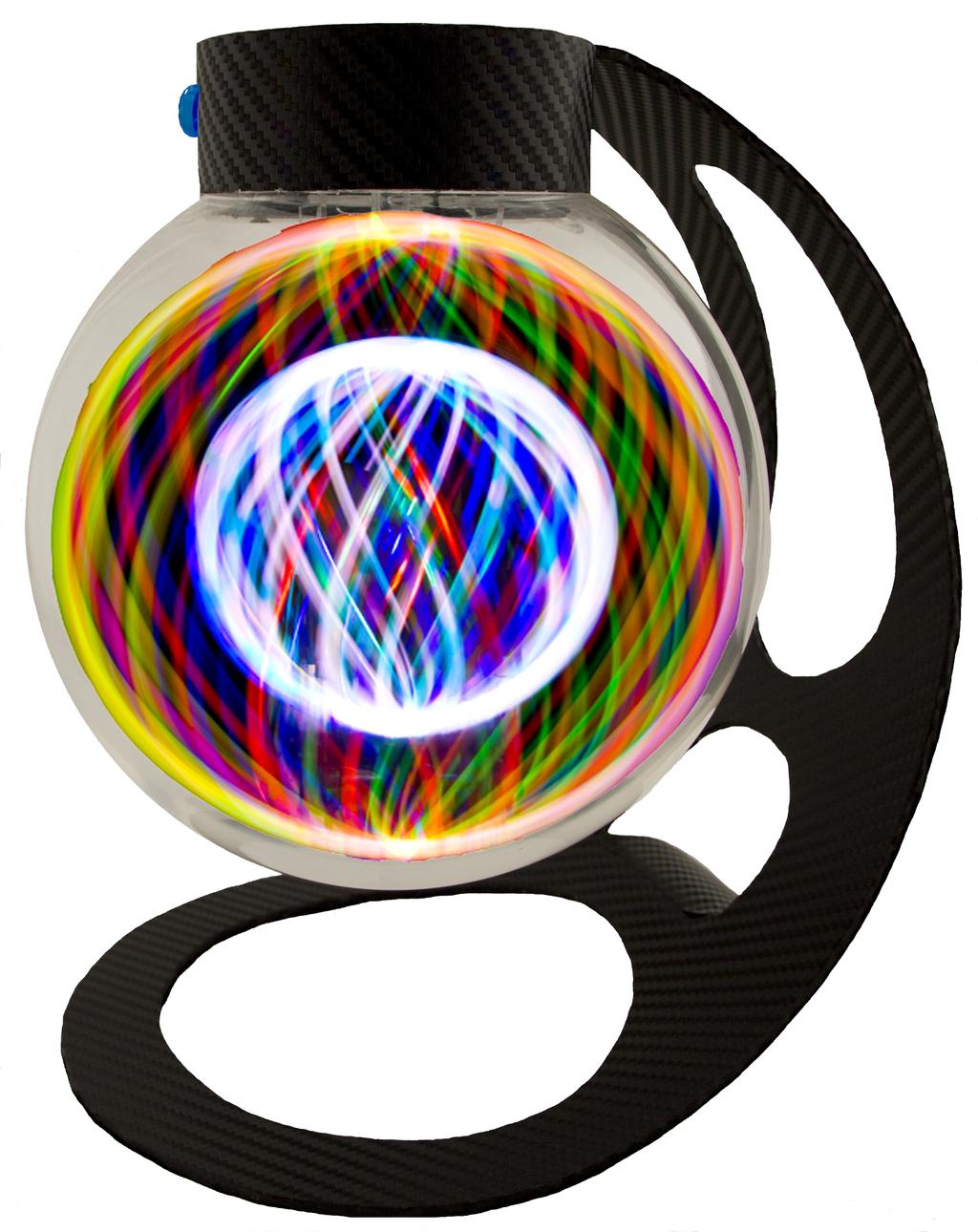 LEDMorpher