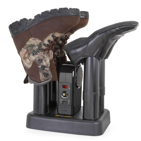 The Best Shoe And Boot Dryer