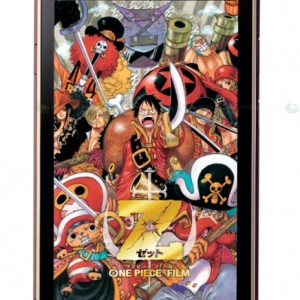 NTT DOCOMO Unveils 16 New Mobile Devices including a Disney and One Piece Android Smartphone