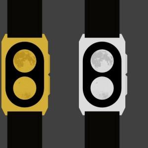 Terraform LED watch scans