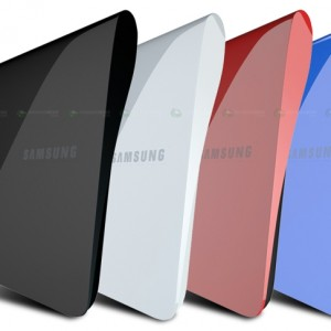 Samsung latest external DVD player