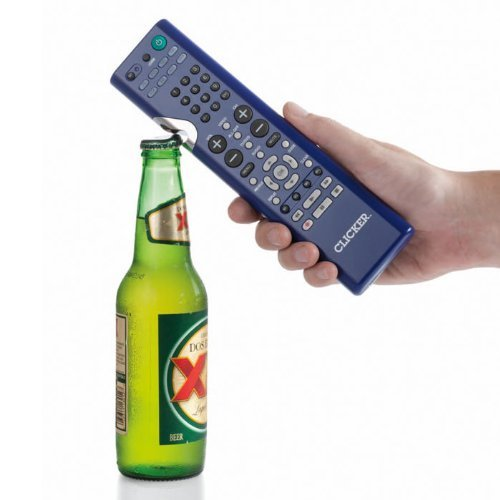 2 in 1 TV Remote and Bottle Opener