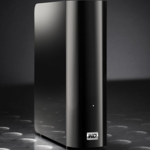 Essential 3 TB USB 3.0/2.0 Desktop External Hard Drive