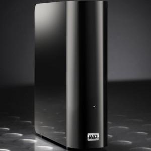 Essential 3 TB USB 3.0/2.0 Desktop External Hard Drive