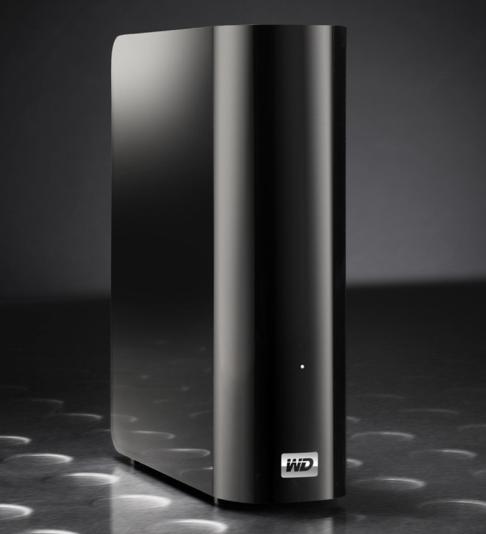 53% Discount: 3 TB USB 3.0/2.0 Desktop External Hard Drive