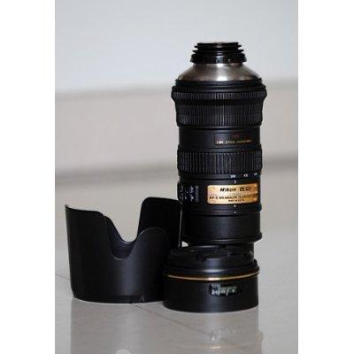 Camera Lens Mug/Lens Coffee Cup