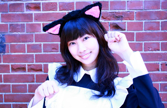 Cat Ear NekoMimi Headphones