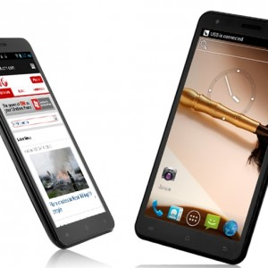 Android 4.0 3G Smartphone ''Squire''