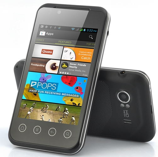 Android 4.0 Smartphone