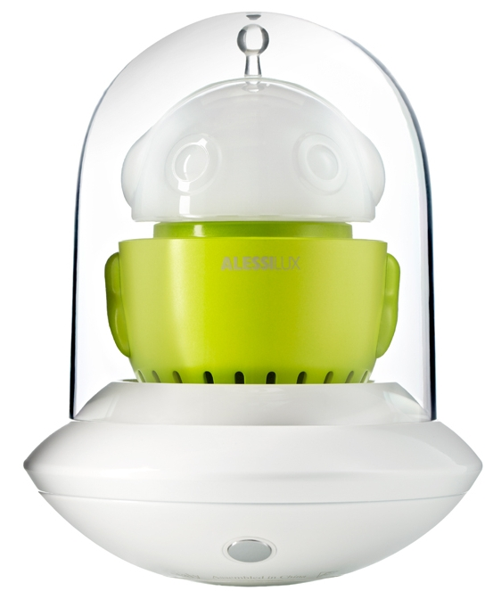 UFO Rechargeable LED Lights