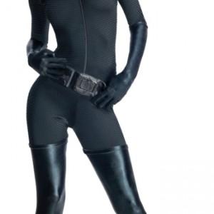 Batman Dark Knight Rises Secret Wishes Adult Catwoman