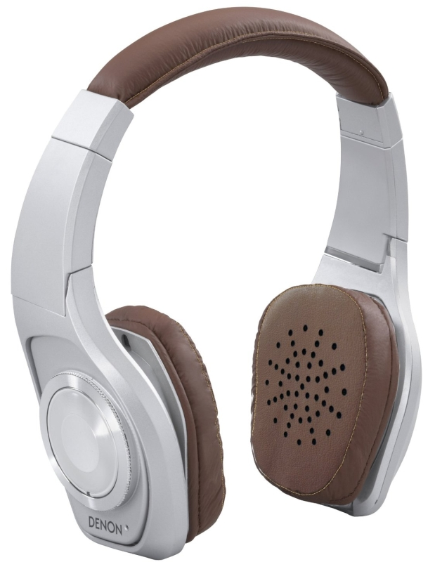 Denon Wireless Headphones