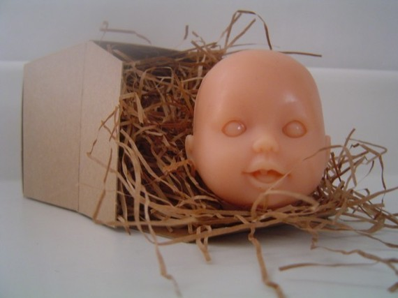 Baby Doll Soap