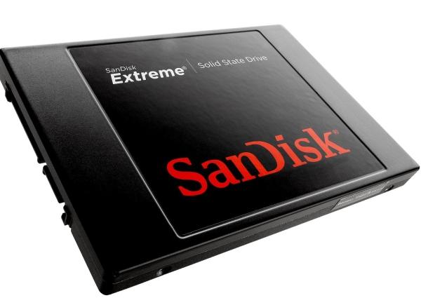 SanDisk Extreme SSD 240 GB SATA 6.0