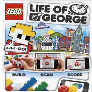 LEGO Life of George II