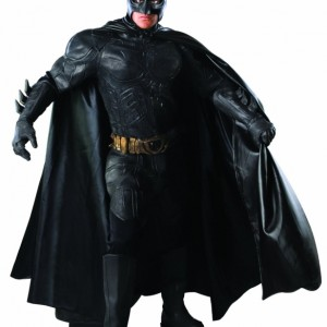 The Dark Knight Deluxe Grand Heritage Collection Costume