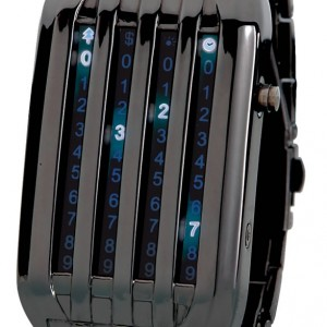 The Verticular Watch