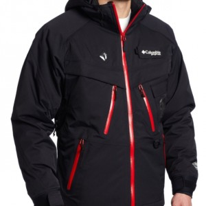Heat Electric Squall Line I/C Jacket
