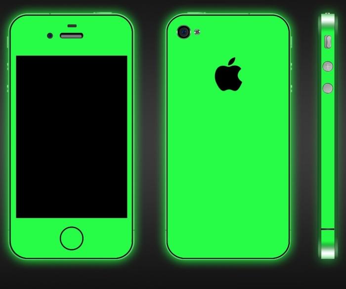 Glow IPhone 5.0