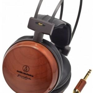 Audiophile Cherrywood Headphone