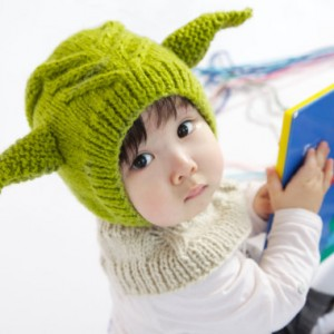 Yoda Star Wars Coverall Hat