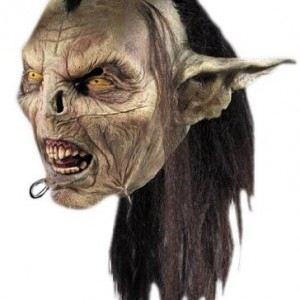 Lord of the Rings - Moria Orc Mask