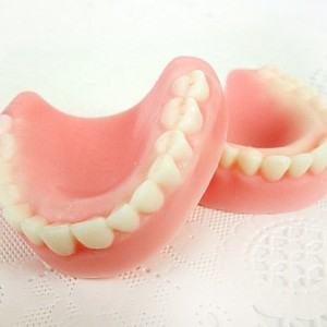 Teeth Soap