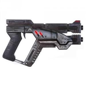 Mass Effect 3 M-3 Predator Full Scale Prop Replica