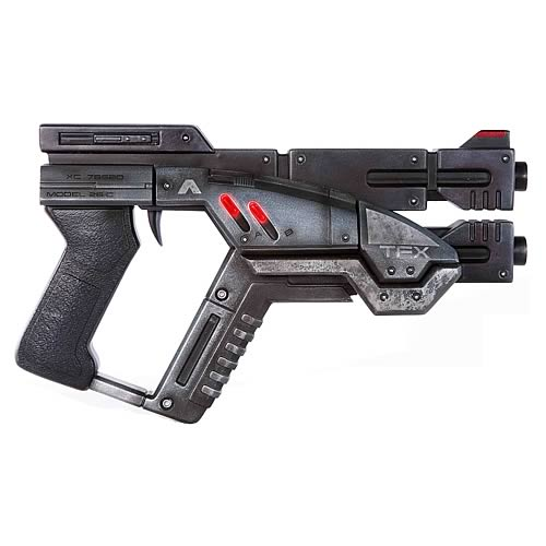 Mass Effect 3 M-3 Predator Full Scale Prop Replica
