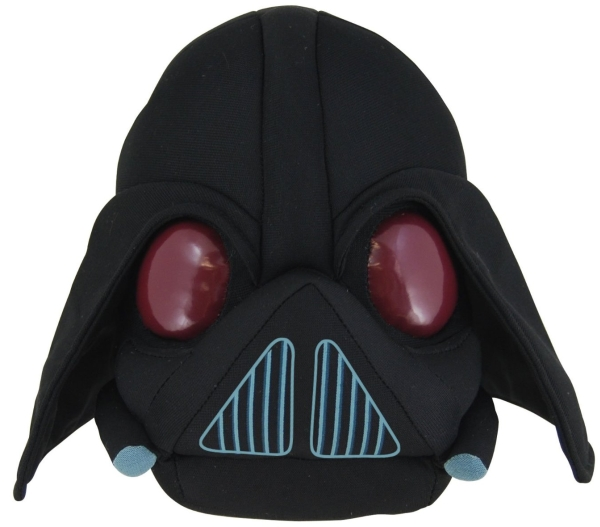 Angry Birds Star Wars 5″ Plush – Darth Vader