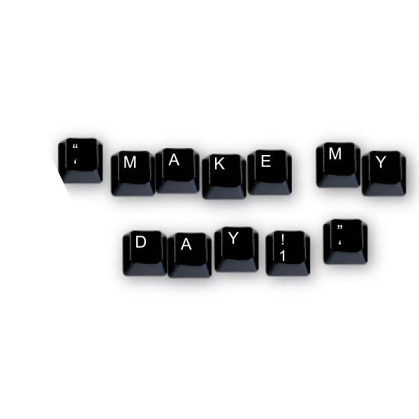 Keyboard Magnets