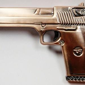 Gun shape 8GB USB Flash Drive