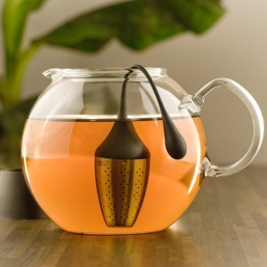 AdHoc Hangtea Stainless Steel Tea Egg for Teapots - Steeper / Infuser