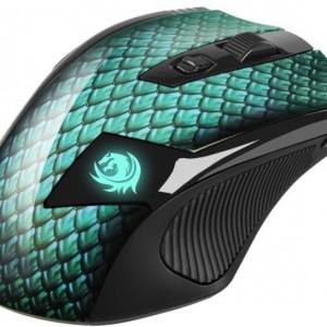 Drakonia Gaming Laser Mouse