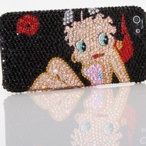 iphone 5 Luxury Swarovski Crystal Diamond