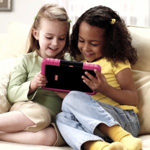 Kid-Tough Apptivity Case for Kindle Fire