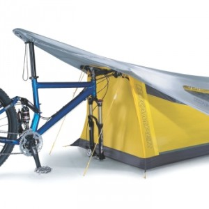 Bikamper One-Person Bicycling Tent