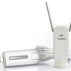 DVB-T2 USB TV Stick