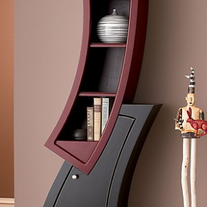 """""""Stacked Cabinet No.7"""""""