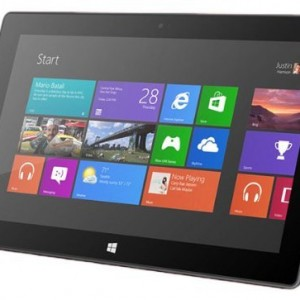Windows RT Surface 32 GB Tablet