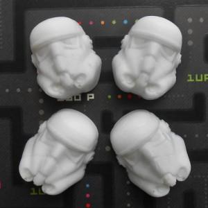 Wars Storm Trooper Soaps