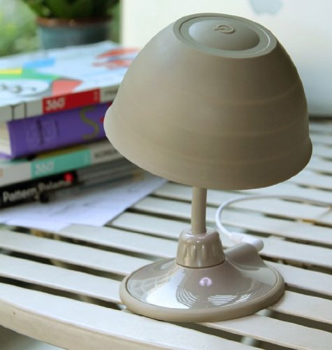 deformation mushroom lamp LED sucker light